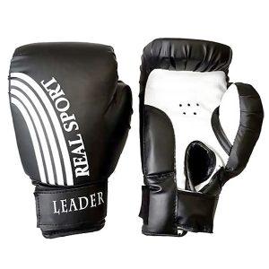 Боксерские перчатки Leader
