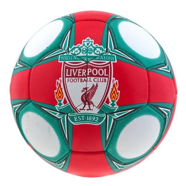Мяч футбольный Liverpool FB-11-001