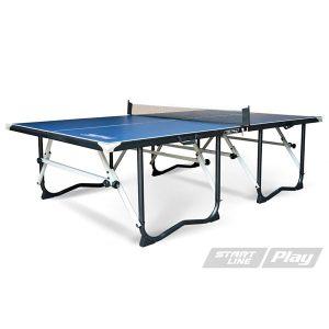Компактный теннисный стол Play SLP-9F29
