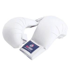Накладки на руки для карате WKC BS-з22 Элит