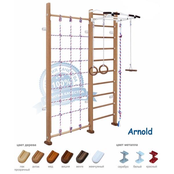 Детский спортивный комплекс Arnold