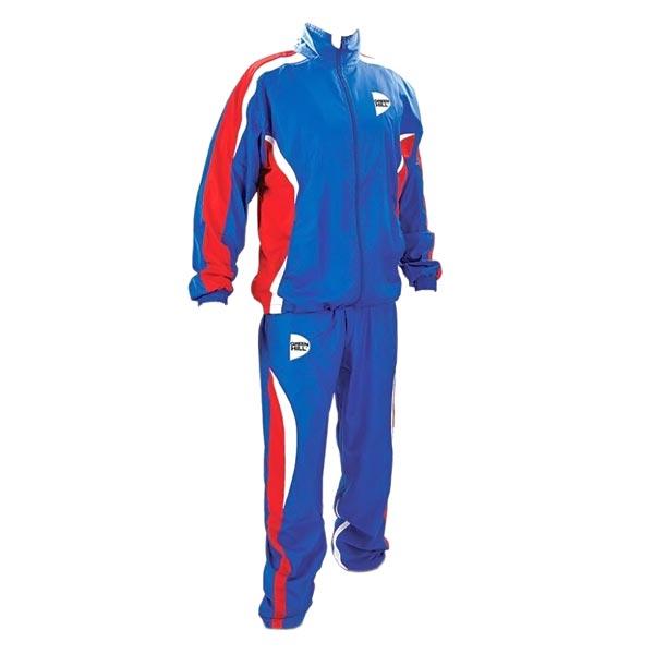 Спортивный костюм мужской GREEN HILL TSJ-10332R