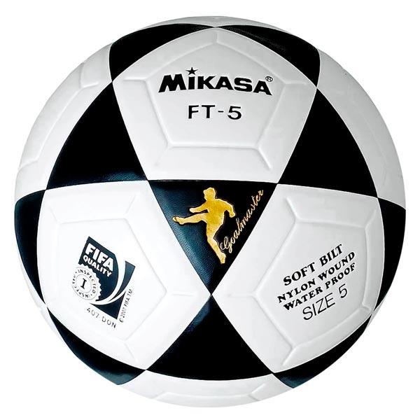 Мяч футбольный FT-5 FIFA Mikasa