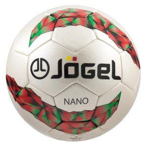 Мяч футбольный JS-200 Nano Jögel