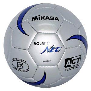 Мяч футбольный MIKASA SVN50-BSL