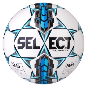 Мяч футбольный Numero 10 2015 Select