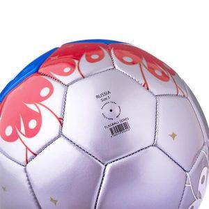 Мяч футбольный Russia Jögel