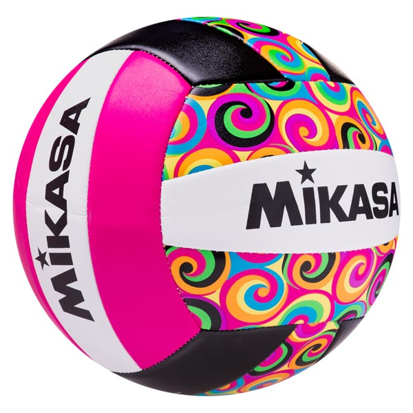 Мяч волейбольный Mikasa GGVB-SWRL фото