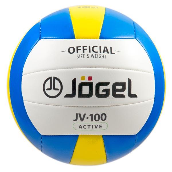 Мяч волейбольный JV-100 Jögel