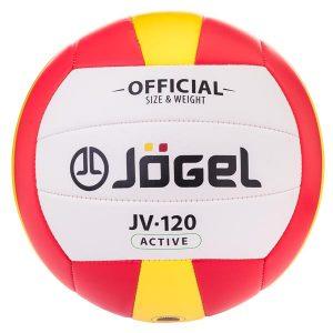 Мяч волейбольный JV-120 Jögel