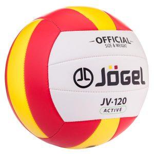 Мяч волейбольный JV-120 Jögel фото