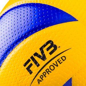 Мяч волейбольный MVA 300 FIVB Approved Mikasa