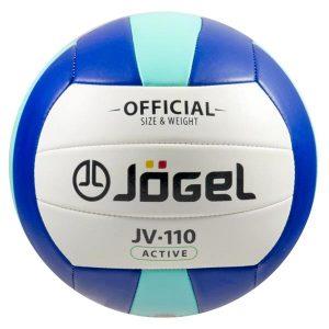 Мяч волейбольный JV-110 Jögel