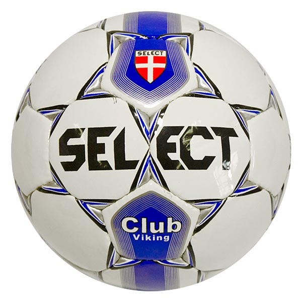 Мяч футбольный SELECT CLUB VIKING