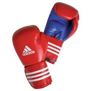 Перчатки боксерские Adidas TRADITIONAL THAI