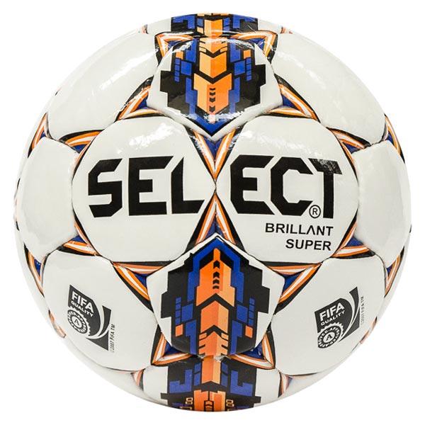 Мяч футбольный BRILLANT SUPER Select