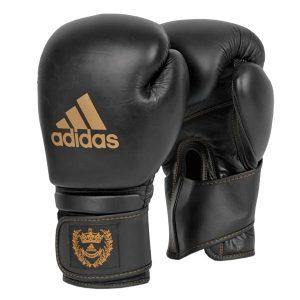 Перчатки боксерские Adidas Adistar (нат.кожа)