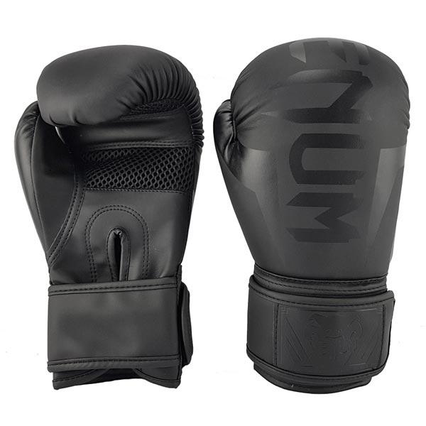 Перчатки боксерские VENUM flex