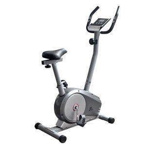 Магнитный велотренажер DFC B8508 фото