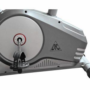 Магнитный велотренажер DFC B8508 фото корпуса