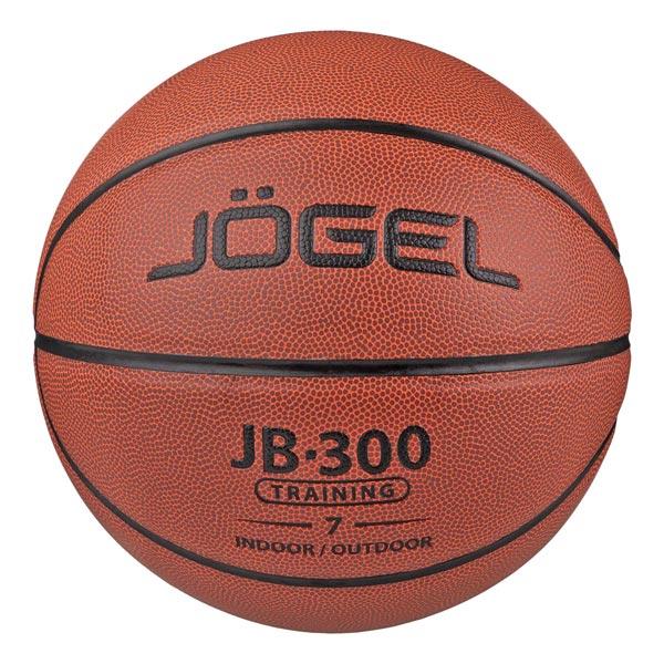 Мяч баскетбольный JB-300 р.7 Jögel
