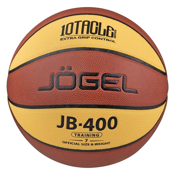Мяч баскетбольный JB-400 р.7 Jögel
