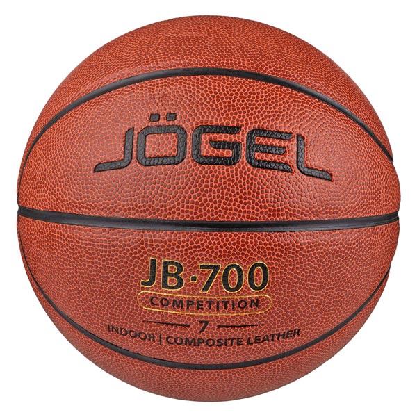 Мяч баскетбольный JB-700 р.7 Jögel