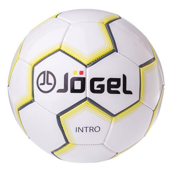 Мяч футбольный JS-100 Intro