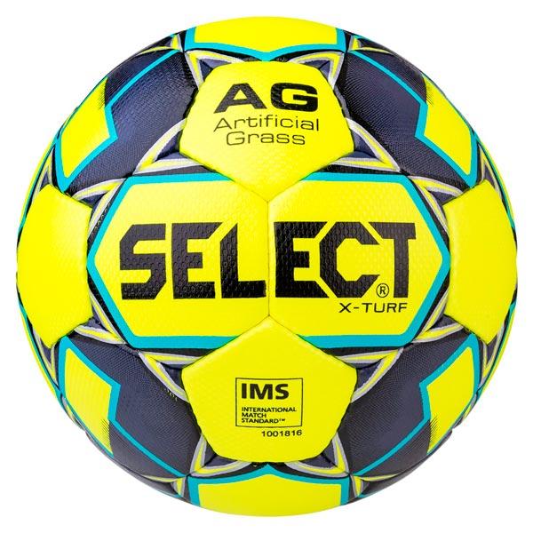 Мяч футбольный X-Turf IMS 810118 Select