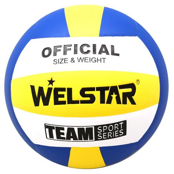 Мяч волейбольный WELSTAR VLPU4411A