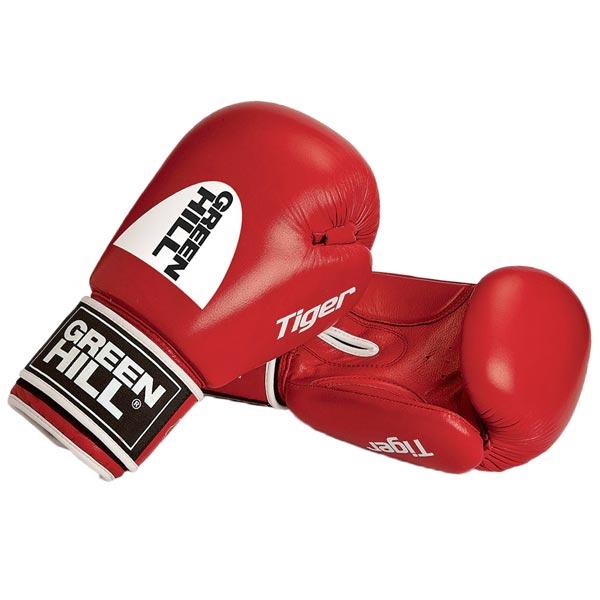 Перчатки боксерские Green Hill tiger BGT-2010с-00