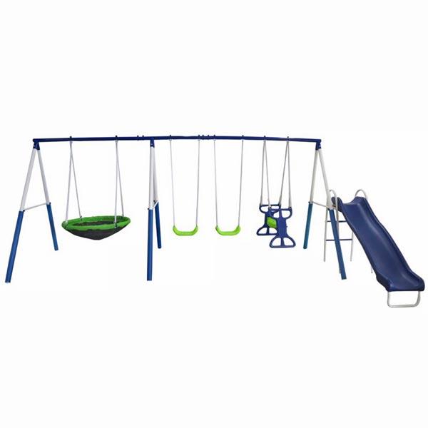 Многофункциональный детский комплекс DFC 76208