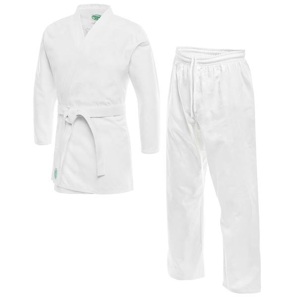 Kimono Dlya Karate Green Hill Club P1002