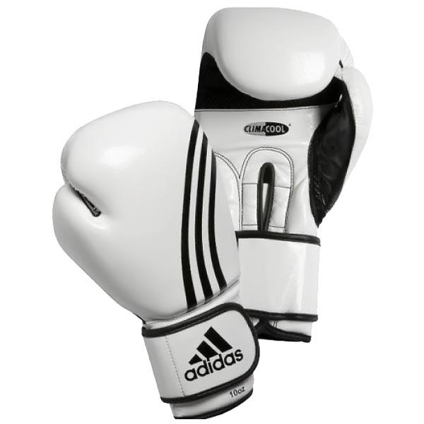 Перчатки боксерские Adidas Box-Fit ADIBL04