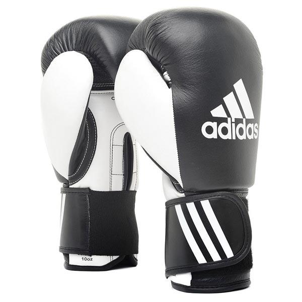 perchatki bokserskie performer cherno belye adibc01 0