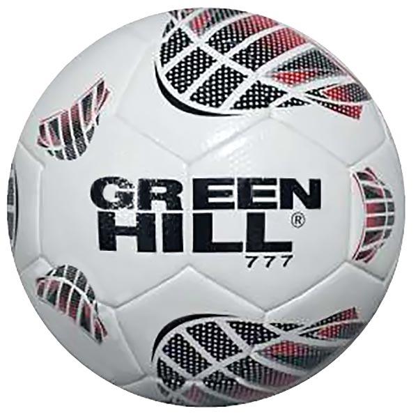 myach futbolnyj green hill fb 777