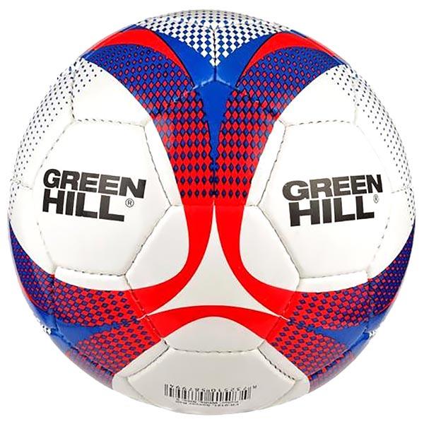 Мяч футбольный GREEN HILL FB-9121