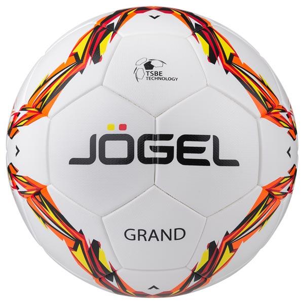 myach futbolnyj js 1010 grand belyj