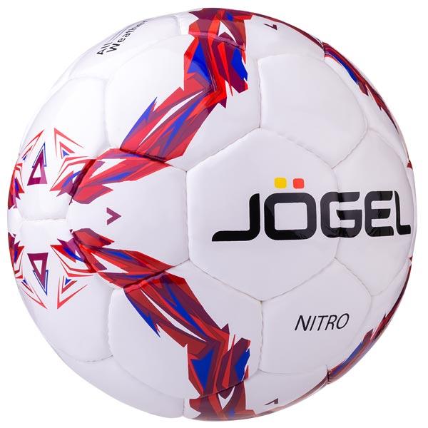 Мяч футбольный JS-710 Nitro