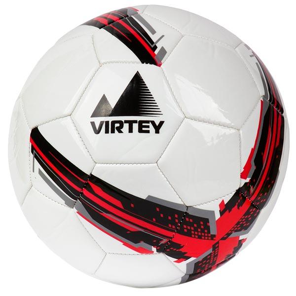 Мяч футбольный Virtey 1803